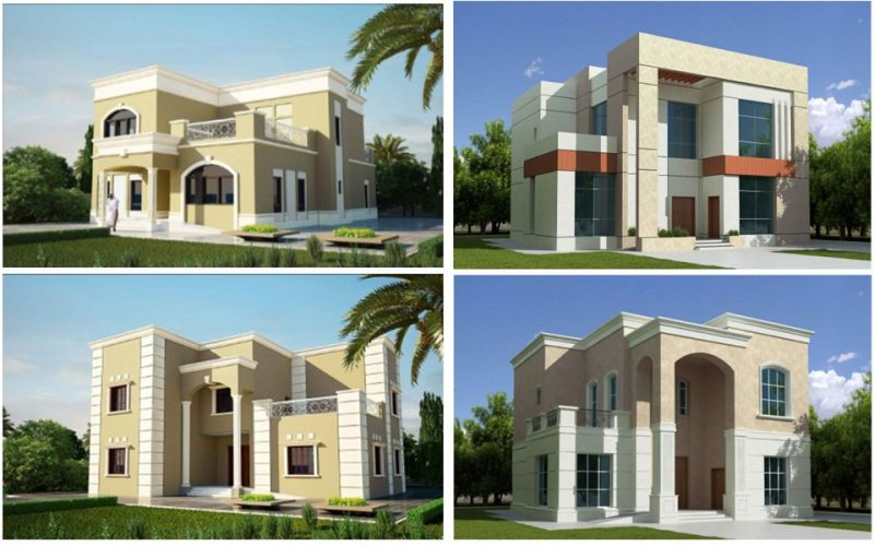 CSCEC ME Awarded Construction and Maintenance of 482 Houses