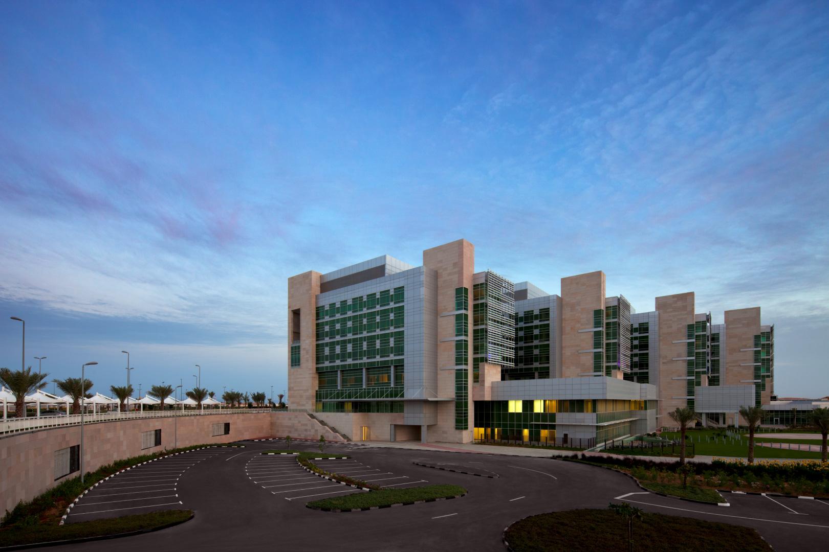 Sheikh Khalifa Specialist Hospital