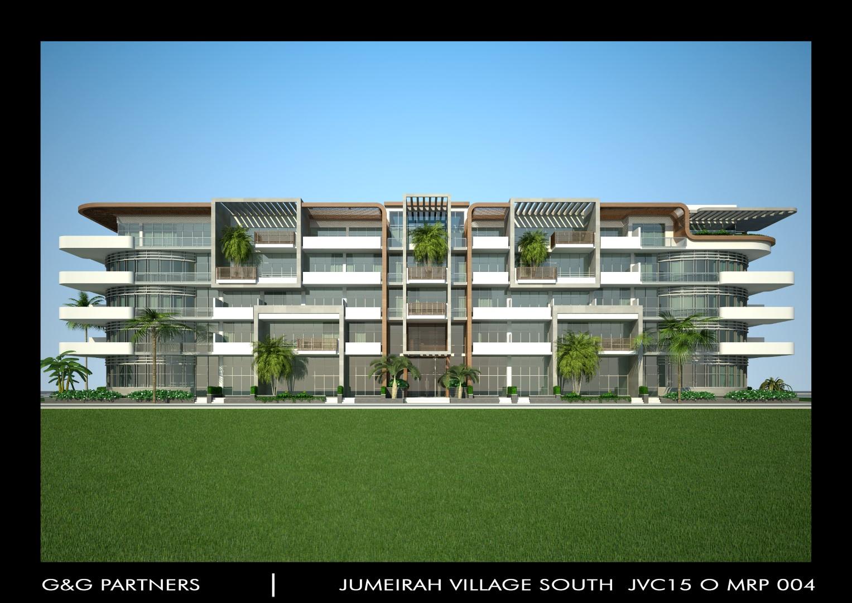 JVC Villa Pera