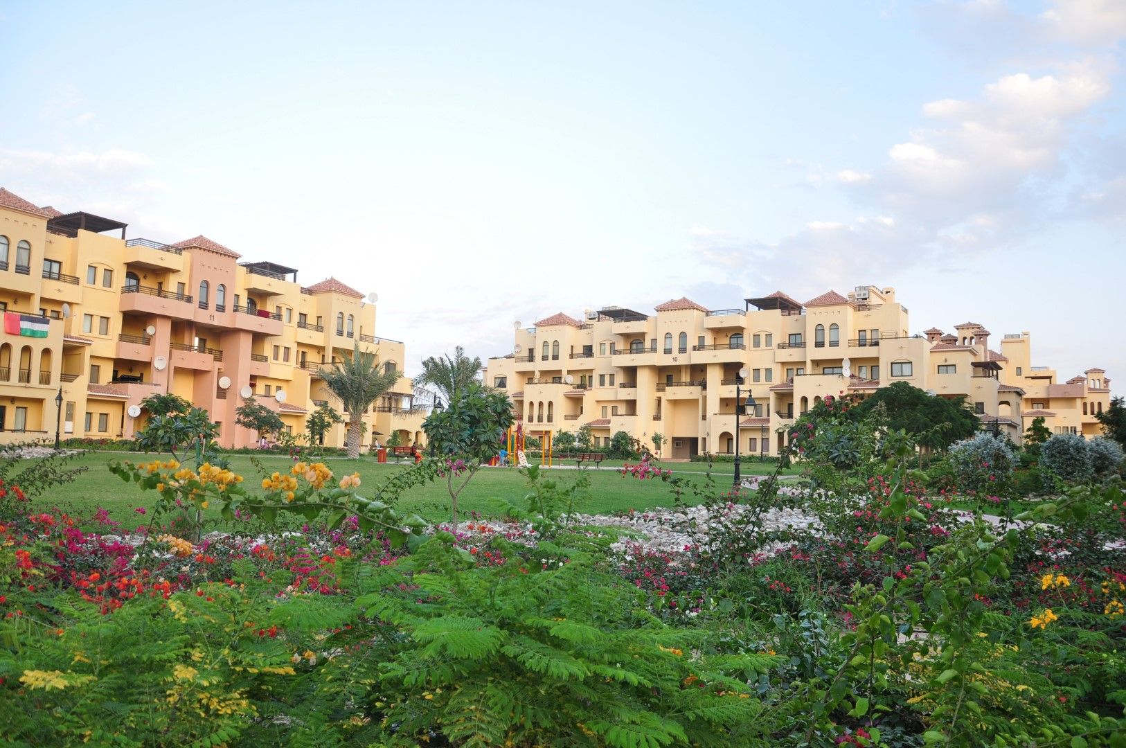 Mirdif Villas & Apartments