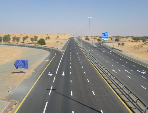 Outer ByPass Road