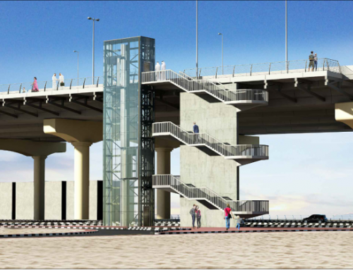 CSCEC ME Awarded R1013/2D Al Shindagha Corridor Project