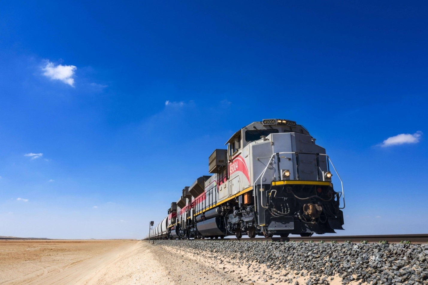 Package A for Stage 2 of Etihad Rail Project Awarded the Best Health and Safety Performance in the Year 2020